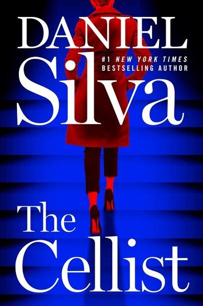 The Cellist: A Novel by Daniel Silva