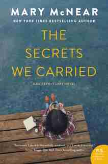 The Secrets We Carried by Mary McNear
