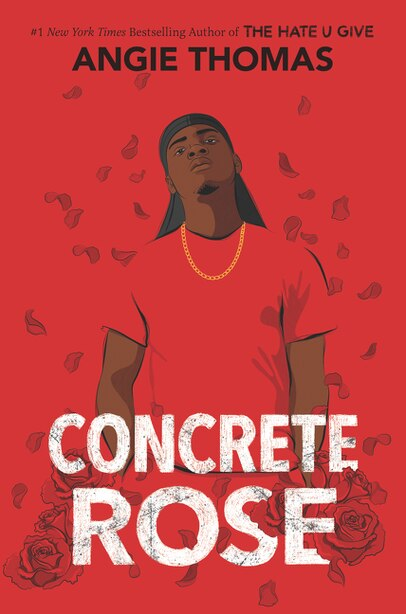 Concrete Rose de Angie Thomas