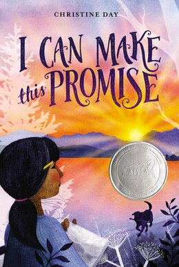 Book I Can Make This Promise by Christine Day