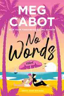 No Words: A Novel by Meg Cabot