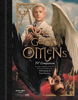 The Nice And Accurate Good Omens Tv Companion: Your Guide To Armageddon And The Series Based On The…
