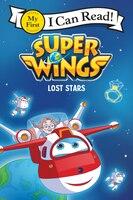 Super Wings Icr #2