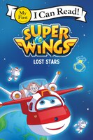 Super Wings: A Constellation Situation