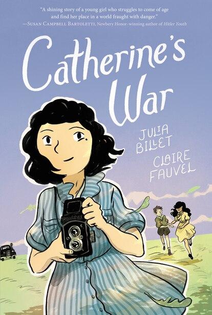 Catherine's War by Julia Billet