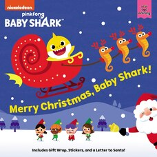 Baby Shark: Merry Christmas, Baby Shark!