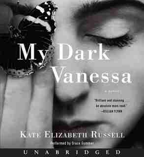 My Dark Vanessa Cd: A Novel by Kate Elizabeth Russell