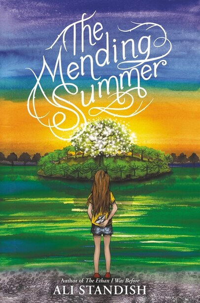 The Mending Summer by Ali Standish