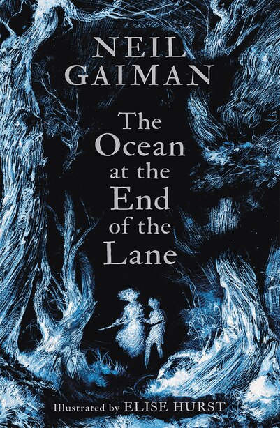 The Ocean At The End Of The Lane (illustrated Edition) by Neil Gaiman