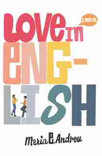 Love In English by Maria E. Andreu