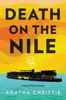 Death On The Nile: A Hercule Poirot Mystery by AGATHA CHRISTIE