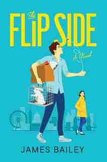 The Flip Side: A Novel by James Bailey