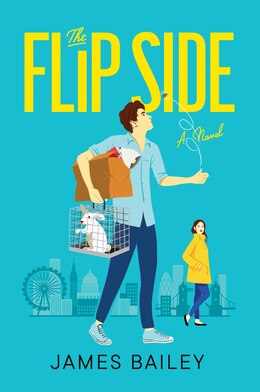 Book The Flip Side: A Novel by James Bailey