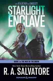 Starlight Enclave: A Novel by R. A. Salvatore