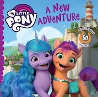 My Little Pony: A New Adventure