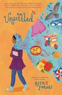 Unsettled by Reem Faruqi