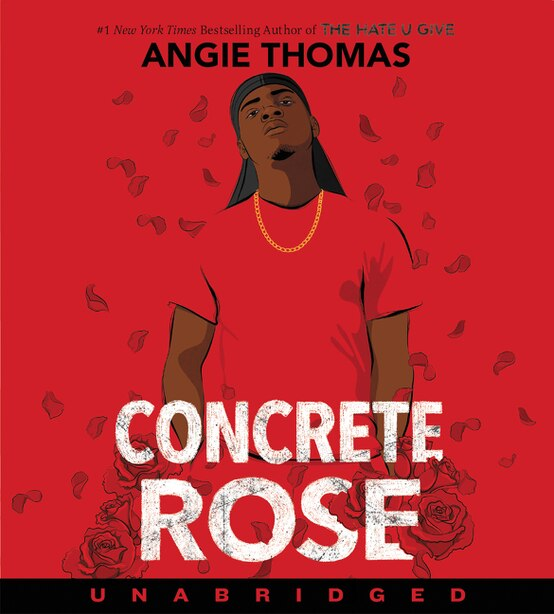 Concrete Rose Cd by Angie Thomas