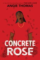 Concrete Rose (Signed Edition)