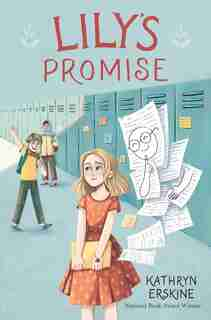 Lily's Promise by Kathryn Erskine