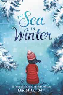 The Sea In Winter by Christine Day