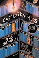 The Cartographers: A Novel