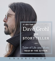 The Storyteller Cd: Tales Of Life And Music