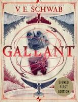 Gallant (signed edition)
