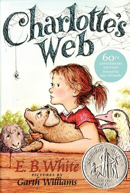 Book Charlotte's Web by E. B. White