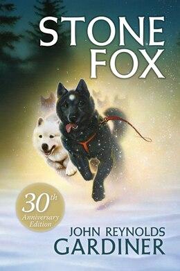 Book Stone Fox by John Reynolds Gardiner