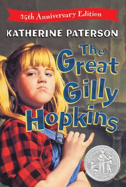 Book The Great Gilly Hopkins by Katherine Paterson