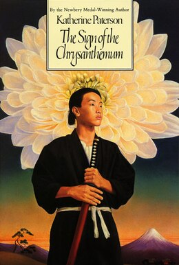 Book The Sign Of The Chrysanthemum by Katherine Paterson