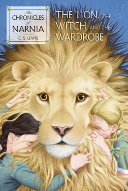 Book The Lion, the Witch and the Wardrobe by C. S. Lewis