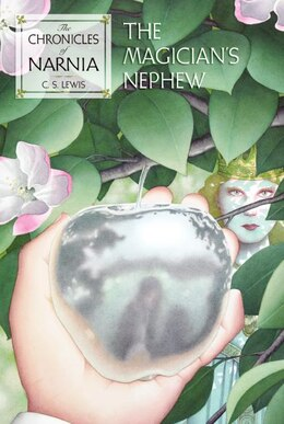 Book The Magician's Nephew by C. S. Lewis