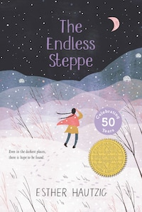 The Endless Steppe: Growing Up In Siberia