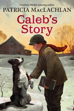 Book Caleb's Story by Patricia Maclachlan
