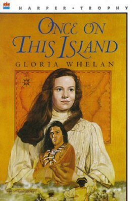 Book Once On This Island by Gloria Whelan