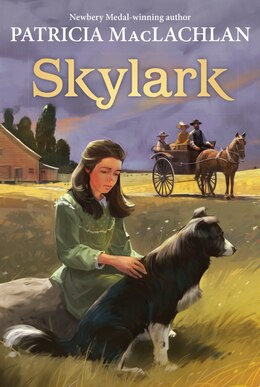 Book Skylark by Patricia Maclachlan