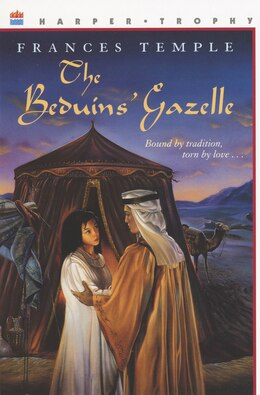 Book The Beduins' Gazelle by Frances Temple