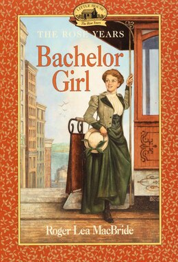 Book Bachelor Girl by Roger Lea MacBride