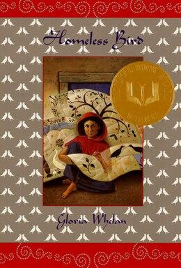 Book Homeless Bird by Gloria Whelan