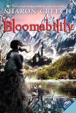 Book Bloomability by Sharon Creech