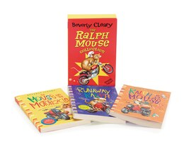 Book The Ralph Mouse Collection by Beverly Cleary