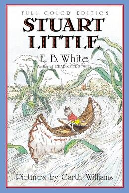 Book Stuart Little (Full Color) by E. B. White