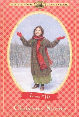 Book Christmas Stories by Laura Ingalls Wilder