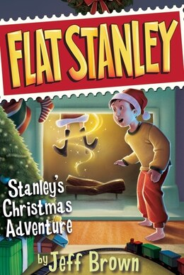 Book Stanley's Christmas Adventure by Jeff Brown