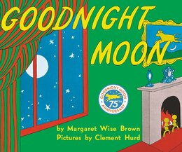 Book Goodnight Moon by Margaret Wise Brown