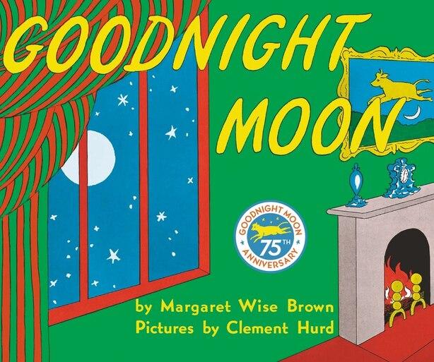 Goodnight Moon de Margaret Wise Brown