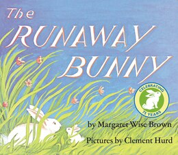 Book The Runaway Bunny by Margaret Wise Brown