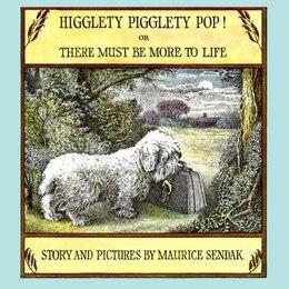 Book Higglety Pigglety Pop! by Maurice Sendak