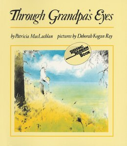 Book Through Grandpa's Eyes by Patricia Maclachlan
